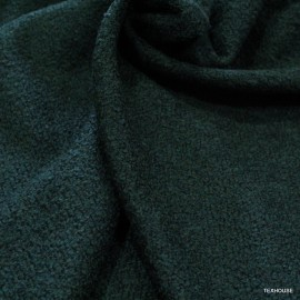 Букле тъмно зелено